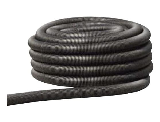 Kabuflex®R DN 110 PE Schwarz mit Muffe, 50,0 Meter/Rolle