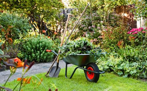 Garten - & Landschaftsbau