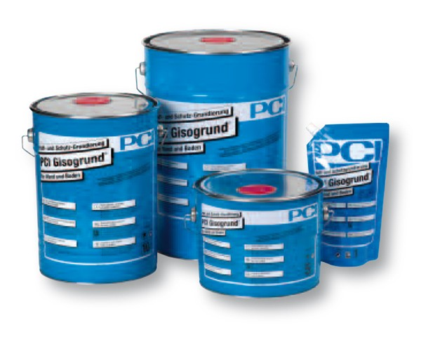 PCI Gisogrund ® 303 für Wand und Boden , 1 Liter/Beutel