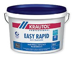 EASY RAPID, Innenfarbe für Wand und Decke, Weiß, 12,5 Ltr. / Eimer